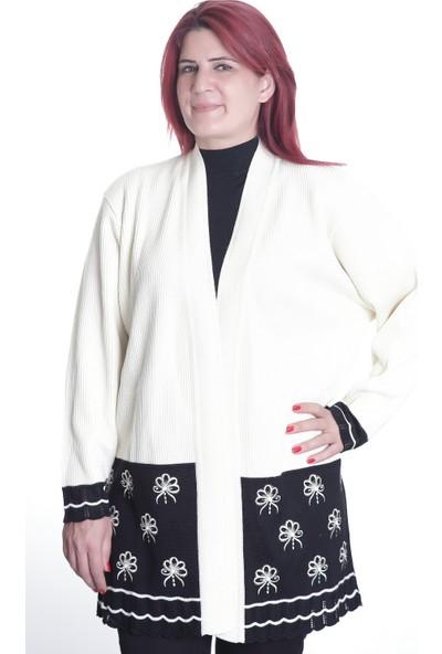 Giray Kadın Çelik Örgü Tunik 2008