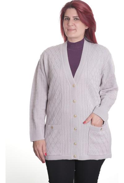 Mylord Kadın Çelik Örgü Tunik 750