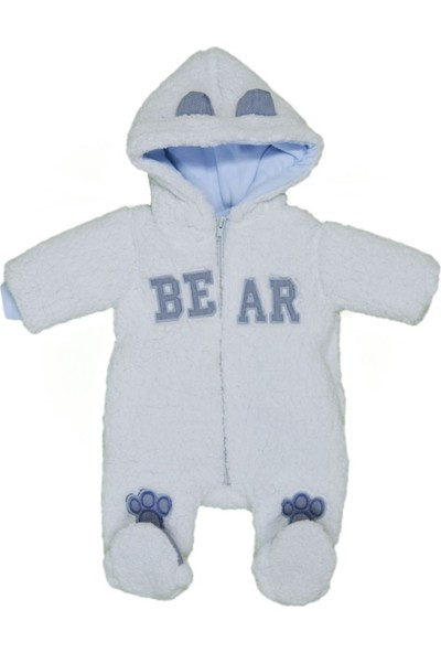 Bip Baby Jumpsuit Bebek Tulumu 782772
