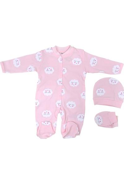 Eda Baby Bebek Tulumu 1202