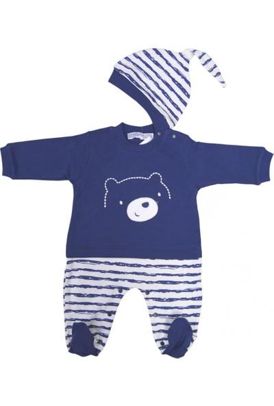 Ufaklik Ufaklık Bebek Tulumu 2402
