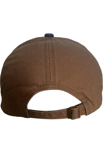 Kazandıran Outlet Çapa Eskitme Flexi Snapback Tasarım Şapka