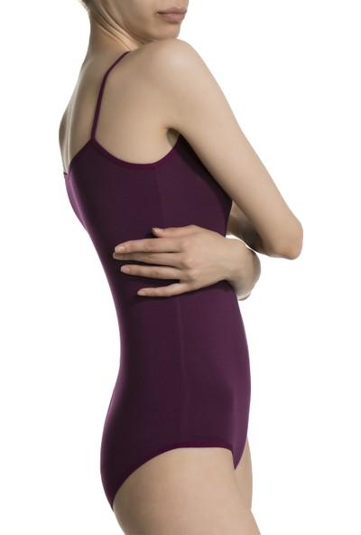 Doremi Modal Çıtçıtlı Body