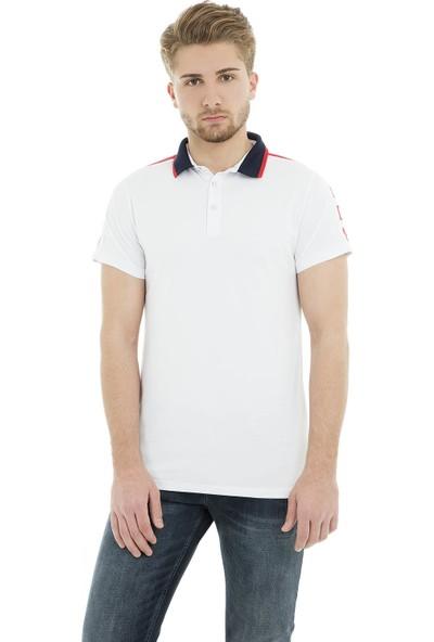 Manche Polo T Shirt Erkek T Shirt Me19S234428