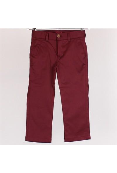 Tugi Kids Erkek Çocuk Yandan Cepli Pantolonu