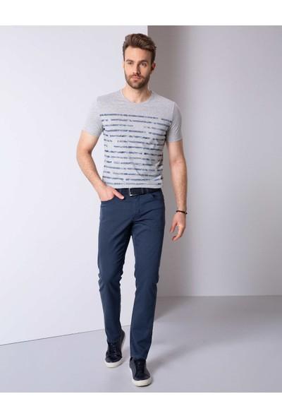 Pierre Cardin Erkek Dokuma Spor Pantolon 50204524-Vr028