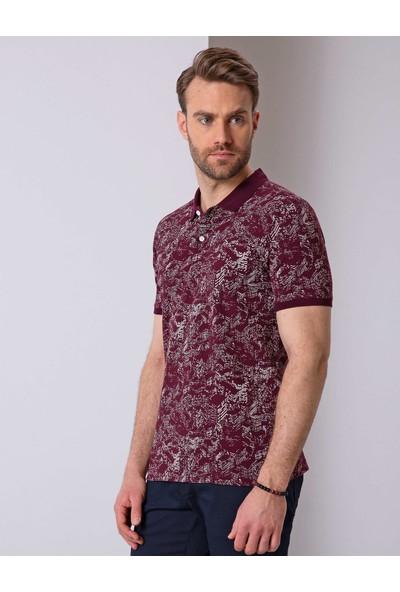 Pierre Cardin Erkek T-Shirt 50200831-Vr014