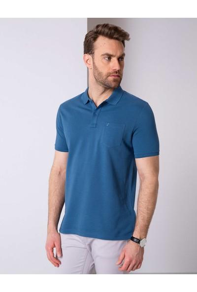 Pierre Cardin Erkek T-Shirt 50204835-Vr028