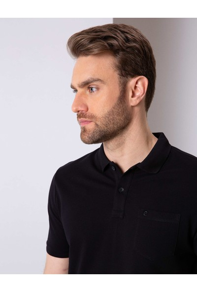 Pierre Cardin Erkek T-Shirt 50204835-Vr046