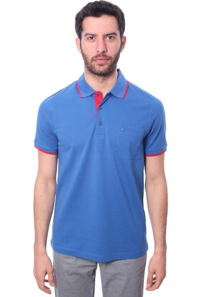Diandor Polo Yaka Erkek Tişört 161901