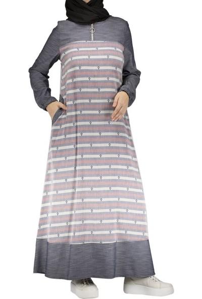 Sofmina Elbise Nvsy18Y016 - Laci