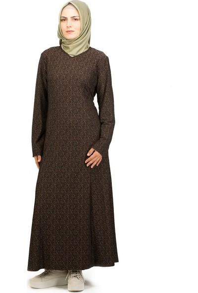 Sofmina Elbise Nks18K027 - Vizon