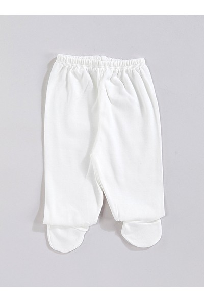 By Leyal For Kids Unisex Bebek Penye Pantolon