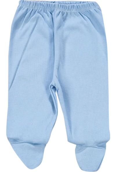 By Leyal For Kids Erkek Bebek Penye Pantolon