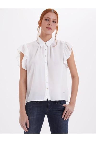 Loft 2020002 Kadın Gömlek