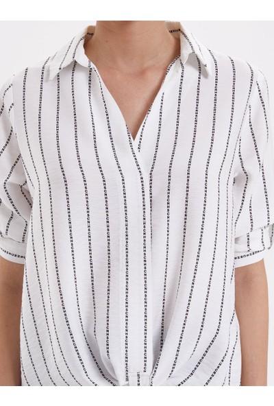 Loft 2020012 Kadın Gömlek