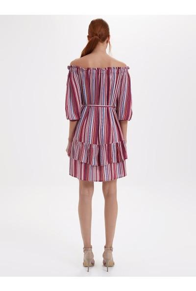 Loft 2020023 Kadın Elbise