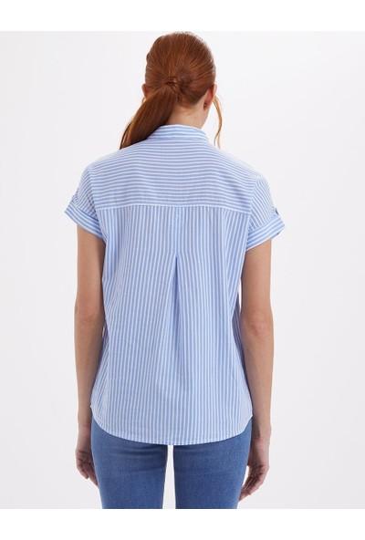 Loft 2020142 Kadın Gömlek
