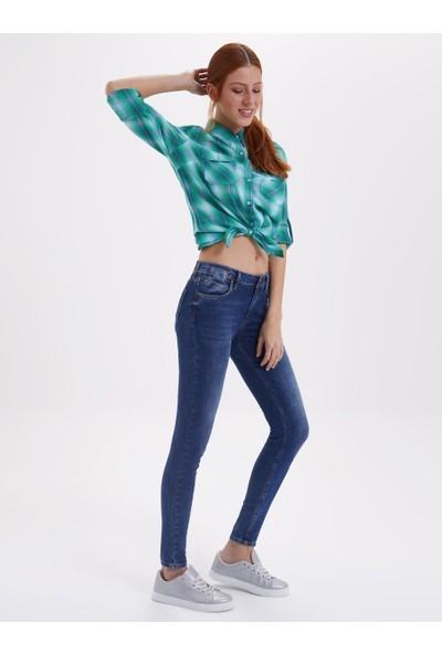 Loft 2022082 Kadın Pantolon