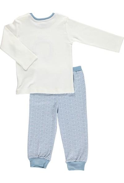 Baby Corner Aslan Kral Pijama Takımı
