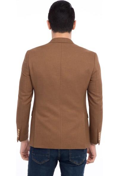 Kiğılı Slim Fit Casual Ceket