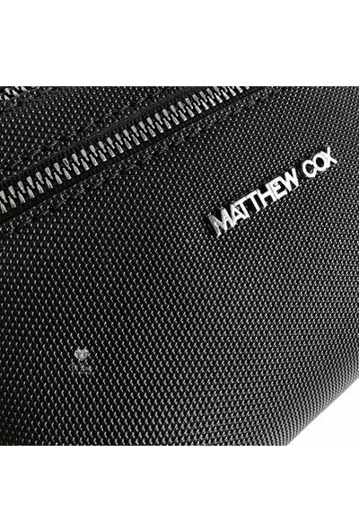 Matthew Cox Mc074 Bayan Çapraz Postacı Omuz Çantası