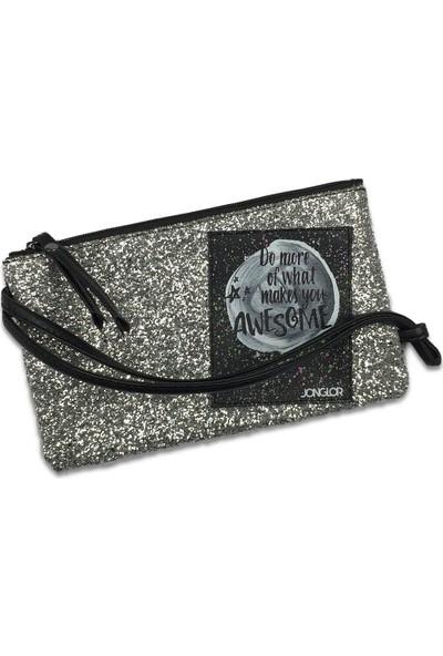 Jonglor - Camkırığı Awesome - Gümüş