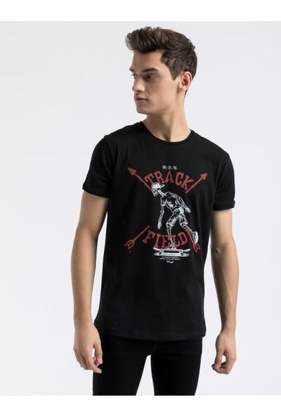 LTB Jisazi Erkek T-Shirt