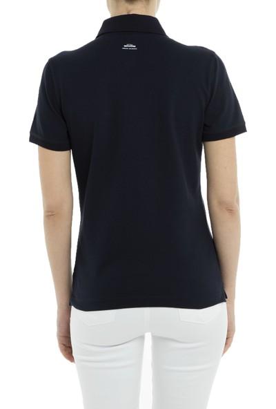 Armani Exchange Polo Kadın T-Shirt 8NYF72 Y8B9Z 1510