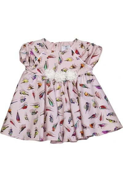 Best Kids Kız Bebek Elbise