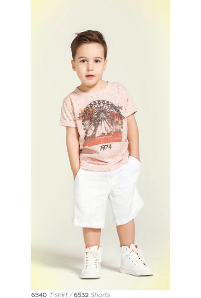 Best Kids Erkek Çocuk Tişört
