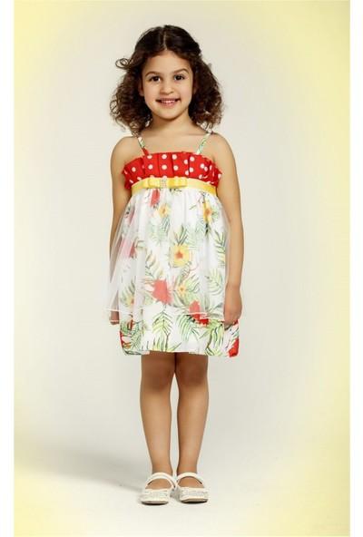 Best Kids Kız Çocuk Elbise