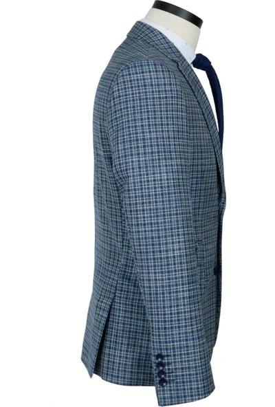 Centone Ceket Regular Fit 4 Drop 19-0020