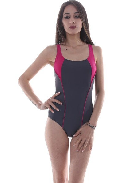 Estiva Kadın Yüzücü Mayo