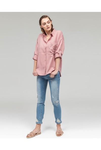 Coten Concept Premium Slim Pantolon
