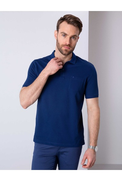 Pierre Cardin Erkek T-Shirt 50204835-Vr033