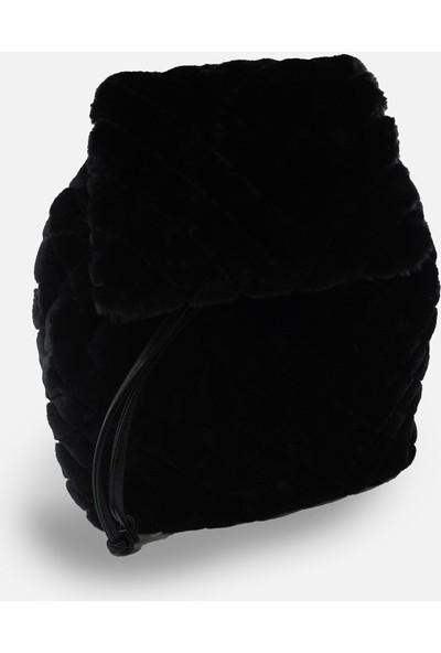 Desan Dsn Kadın Sırt Çantası Y4736 - Siyah