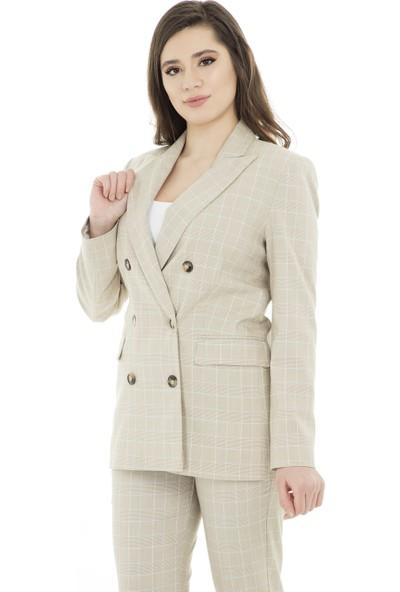 Ayhan Kadın Ceket 04690322