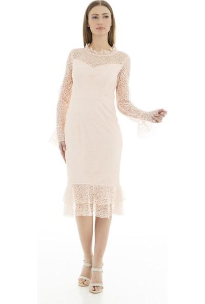 Saygın Abiye Elbise Kadın Abiye Elbise 050255