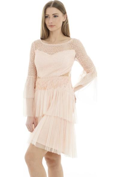 Saygın Abiye Elbise Kadın Abiye Elbise 050294