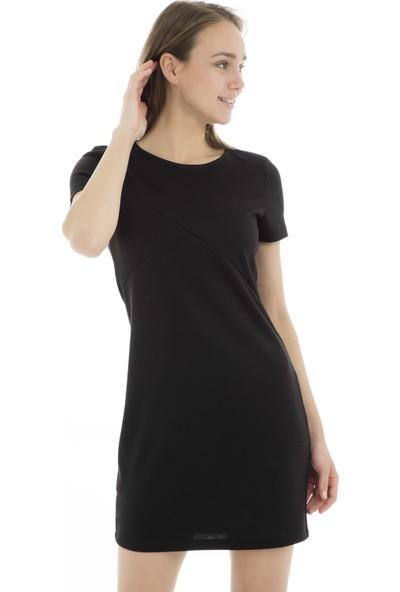 Vero Moda Vmvigga Slim Short Dress Color Kadın Elbise 10212965
