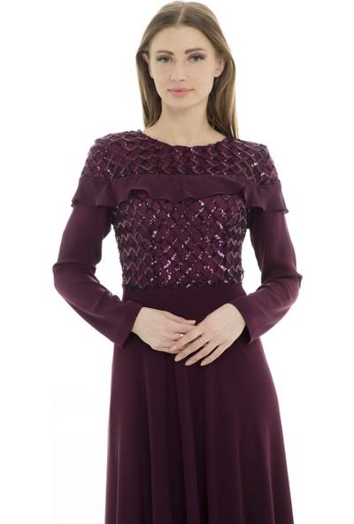 Scl Maxi Elbise Kadın Elbise 1033524