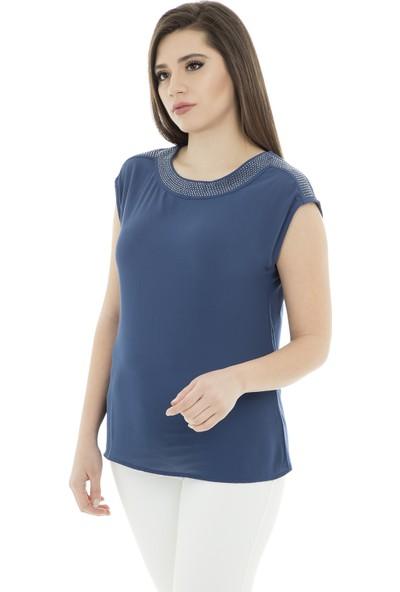 Camelia Bluz Kadın Bluz 19E020