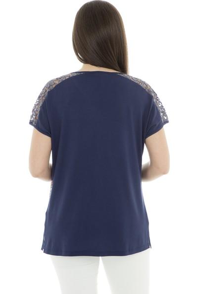 Camelia Bluz Kadın Bluz 19E050