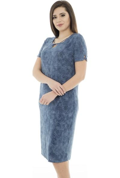 Camelia Elbise Kadın Elbise 19E080
