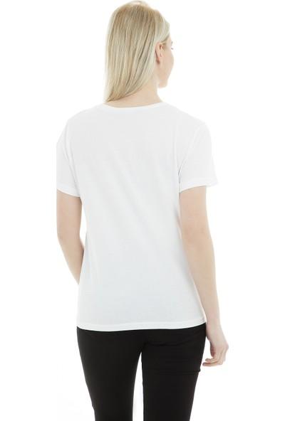 Quzu T Shirt Kadın T Shirt 23418466