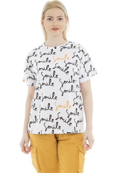 Quzu T Shirt Kadın T Shirt 23418486