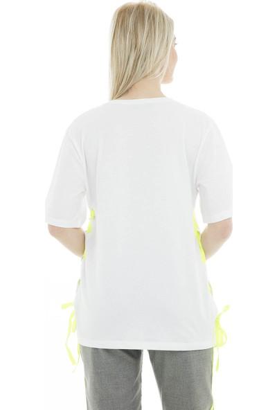 Quzu T Shirt Kadın T Shirt 23418517