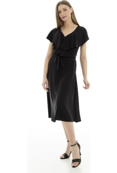 Bebe Plus Elbise Kadın Elbise 38722709