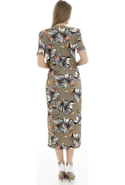 Bebe Plus Elbise Kadın Elbise 38723670